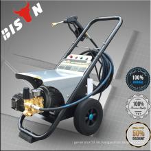 BISON (CHINA) Erfahrener Lieferant Hochdruck Wasserpumpe für Autowäsche