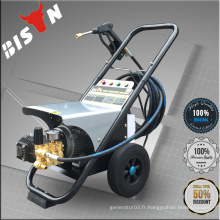 Pompe à eau de laveuse à pression 12v 24v cc avec bon prix Déplacement facile