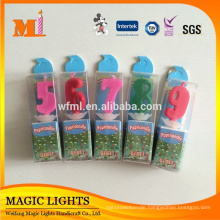 Wholesale Kids Birthday Party Supplies Candles