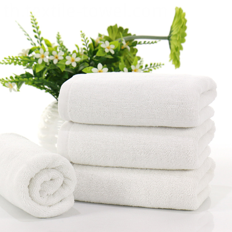 Luxury Hand Towels