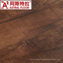 ISO Durable Multi-Purpose Stability Vinyl WPC Flooring
