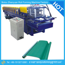 automatic roll door machine,automatic door frame making machine
