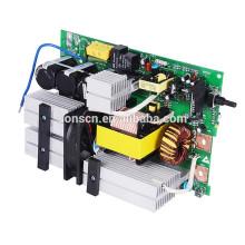 Placa de circuito inversor da máquina de solda tipo IGBT