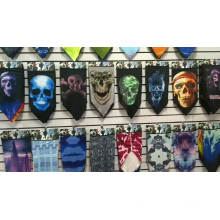 Customise  Multifunctional Seamless headwear Bandana Tube Mask Bandana