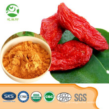 High Grade Organic Goji Berry Extract Powder Wolfberry Powder