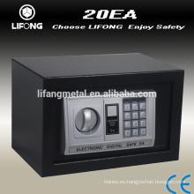 Mini caja de seguridad electrónica, a precio barato