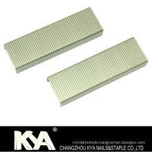 (3222) Galvanized Carton Close Staples for Packaging
