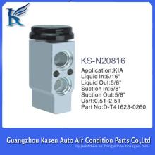 Piezas de válvulas de control de compresor de bajo precio PARA KIA