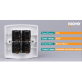 Igoto BS Standard E401 Good Quality Wall Switches