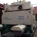 Fully Automatic Control Js1000 (40-50m3/h) Horizontal Cement Mixer