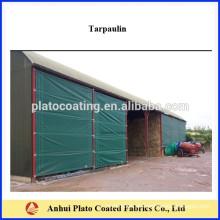 PVC-Polyester-Gewebe für Heuhaufen