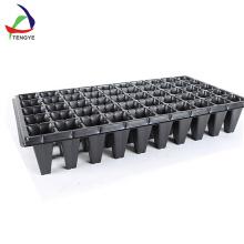 Bandeja creciente plástica de la planta de la bandeja de cultivo de la semilla de la germinación del cuarto de niños
