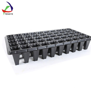 Hot Selling Nursery Germination Seed Growing Tray Plastic Plant Tray