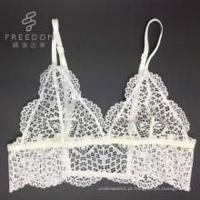 1aaafc365 Fábrica de sutiã da China atacado e personalizado sutiã de mulheres  transparentes sexy de linha longa