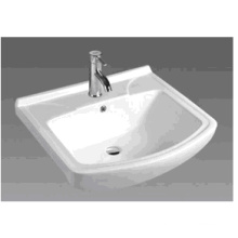 Rectangular Ceramic Cabinet Basin (A650)