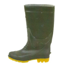 Men's Common Use Pvc Rain Boots