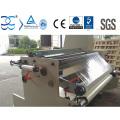 CE Standard Adhesive Tape Rewinding Machine
