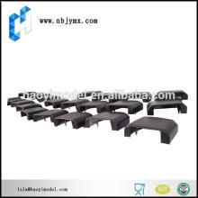 Pièces de rechange classiques en fonte d'acier inoxydable de qualité supérieure