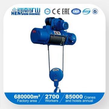 Китай Хорошая цена Электрический канат удаленного подъема с SGS ISO Ce сертификат