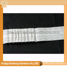China wholesale custom eyelets pleat curtain tape