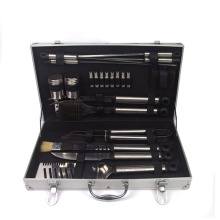20st Stainless Steel Grill Grillar Tools set