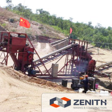 Complete Iron Ore Processing Plant, Iron Ore Beneficiation Plant