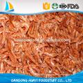 dried red shrimp