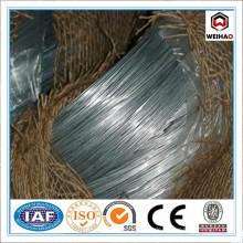 Hochwertiger verzinkter Drahthersteller mit ISO-Zertifizierung