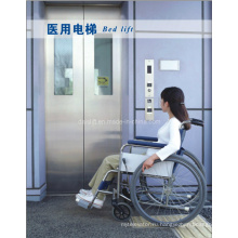 Эффективный и энергосберегающий стационарный лифт
