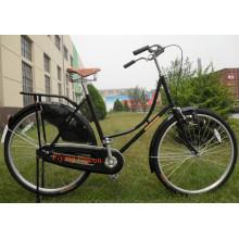 Niedriger Preis Verkauf Inventar Europa Old Classic Traditional Bike (TR-1303)