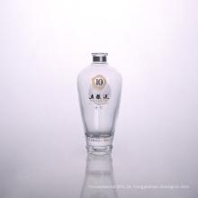 Garrafa de álcool claro chinês grossistas