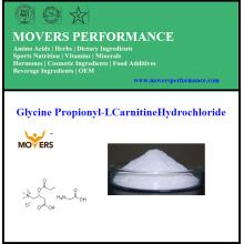 Nuevo Aminoácido Glicina Propionil-L-Carnitina Hidrocloruro / Gplc