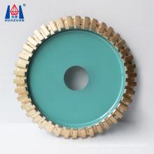 Diamond Profile Wheel Diamond Edge Grinding Profiling Wheel/Diamond Wheel Tools for Stone Cutting