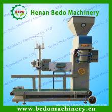 máquina de embalagem automática da pelota de madeira e 008613938477262