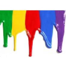 Dispersión del pigmento para la impresión textil y gama de capa-HH (HH)