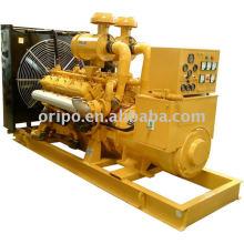 12v135azd shangchai générateur électrique diesel à la fois 50Hz et 60Hz