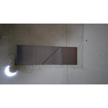 cuchillas de corte de tabaco para la línea de procesamiento primario
