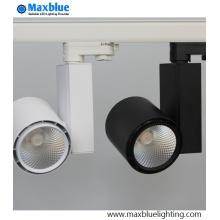 20W 2000lm alto brillo LED Tracklight con la marca Philips conductor