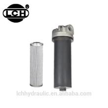 élément de treillis métallique et produit de traitement profond comme filtre de traitement profond de treillis métallique
