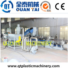 Nylon Fiber Recycling Granulator