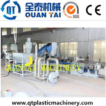 Nylon-Faser-Recycling-Granulator