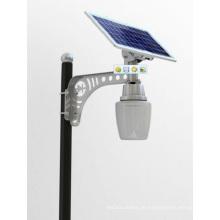 IP65 wasserdichte Wandleuchte Solar Gartenleuchte LED-Licht