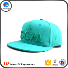 Fashion Design Custom Cap Hat Snapback