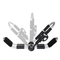 Aluminum Alloy Front Bike Carrier with Frame and Stays (HCR-132)