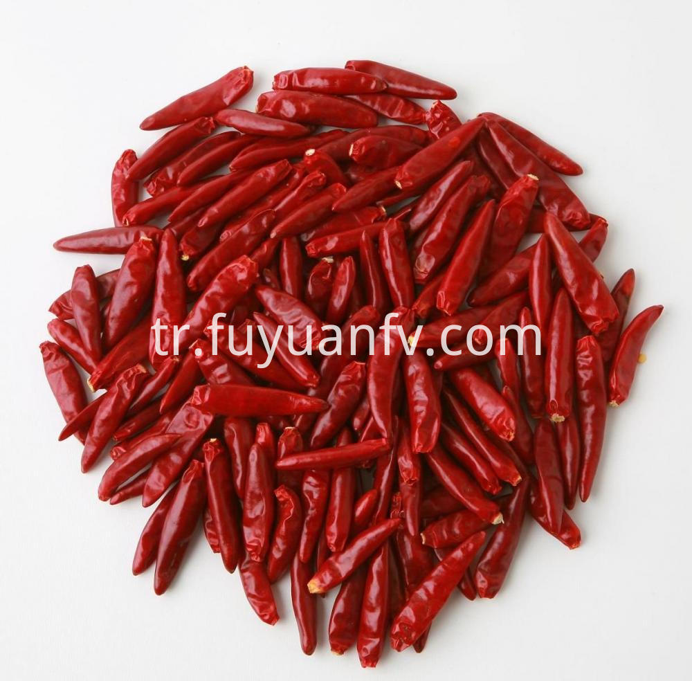 Hot Spicy Chaotian Chili