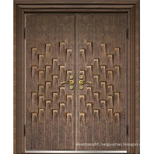 Iron Entrance Door for Explosion-Proof Protect Bullet Door (EP005)