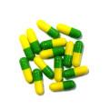 250 mg / 500 mg de Cefxin Ceroxim Zinacef Zinnat Sefuxim Axetil cápsula
