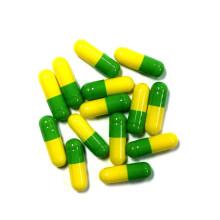 Cápsula de Cloxacilina Sódica / Ankerbin / Cloxapen / Gelstaph / Orbenina