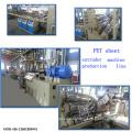 Экструзионная машина для производства листов / картона для домашних животных