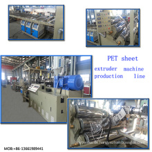 Pet Sheet / Board Extrusionsmaschine